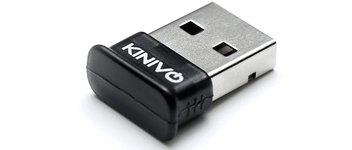 Kinivo Btd-400 Bluetooth USB Adapter