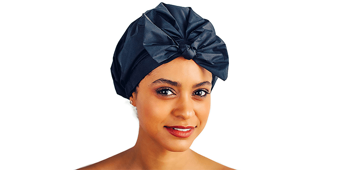 Kitsch Luxury Shower Cap for Women