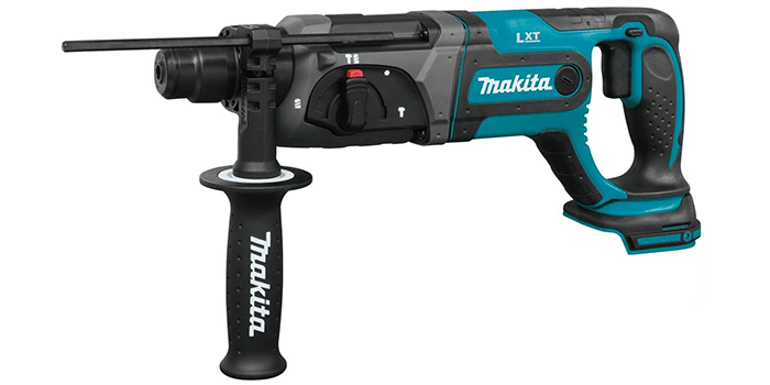Makita XRH04Z 18V LXT Lithium-Ion Cordless Rotary Hammer