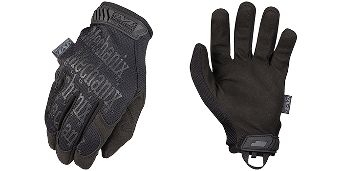 Mechanix Wear - Original Covert Tactical Gloves