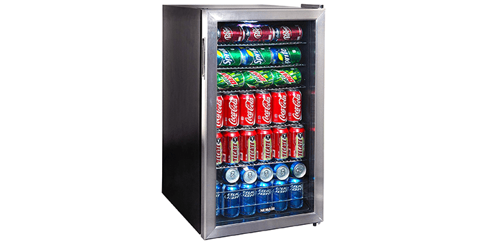 NewAir AB-1200 Beverage Cooler