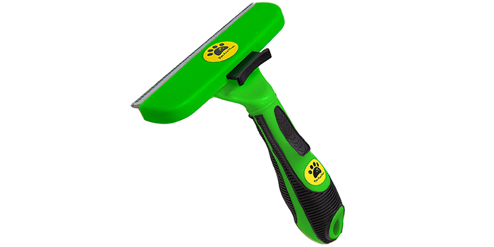 Pet Grooming De-shedding Tool By Pets And More
