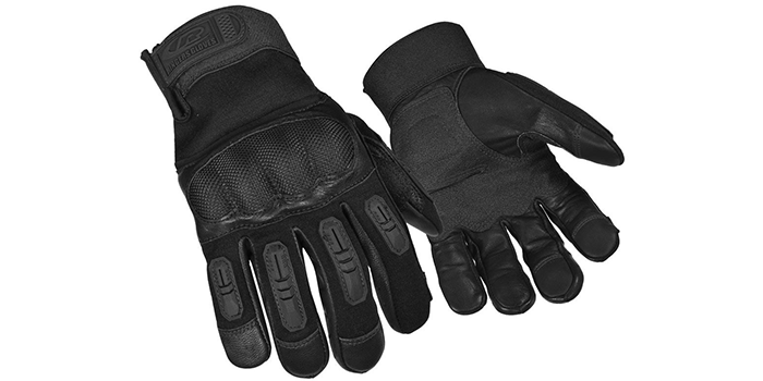 Ringers Gloves R-557 Tactical Hard Knuckle