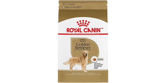 Royal Canin Breed Golden Retriever Dog Food