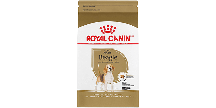 Royal Canin Breed Health Nutrition Beagle Adult