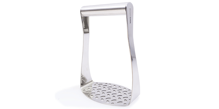 Shanasana Heavy Duty Potato Masher