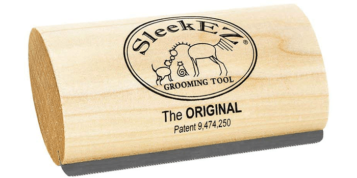 SleekEZ Original De-shedding Grooming Tool
