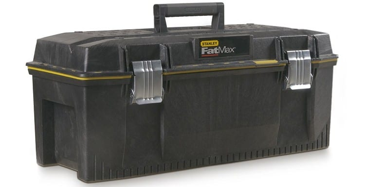 Stanley 028001L 28 Structural Foam Toolbox