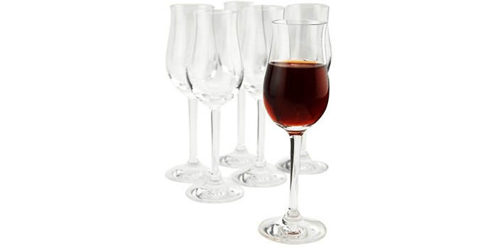 Stolzle – Professional Collection Clear Crystal Port Wine Glass