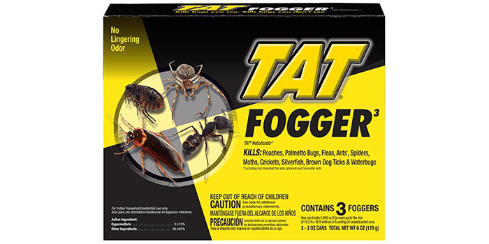 TAT 31100 Concentrated Fogger