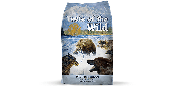 Taste of The Wild Grain-Free Premium Dry Dog Food