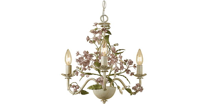 AF Lighting Grace Chandelier