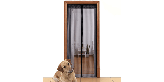 Aloudy Magnetic Screen Doors