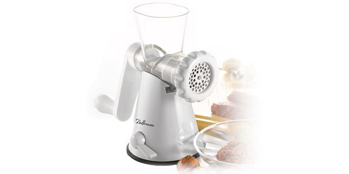 Bellemain Manual Meat Grinder