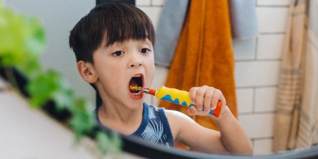 Best Electric Toothbrushes for Kids