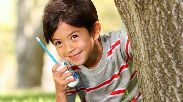10 Best Walkie Talkies for Kids in 2019 - Reviews