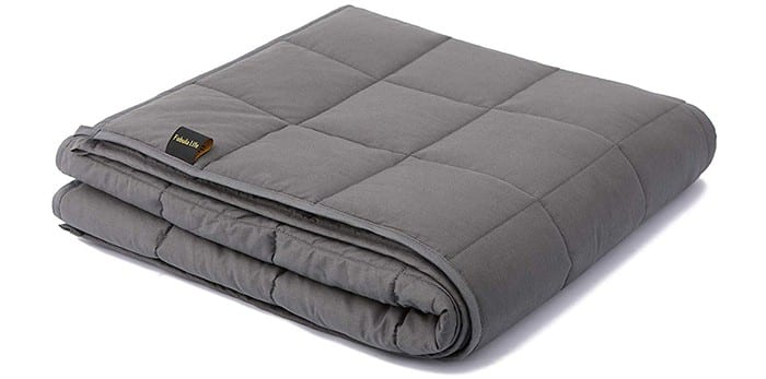 Fabula Life Weighted Blanket for Kids or Adults