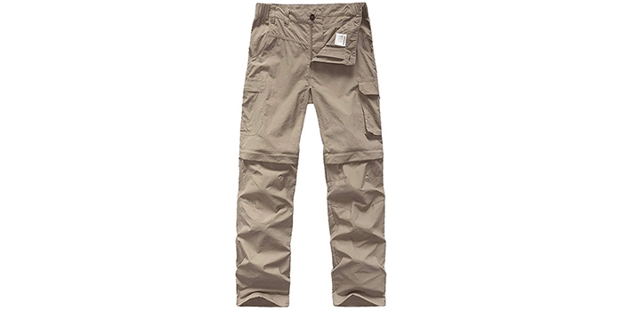 Jessie Kidden Mens Hiking Pants