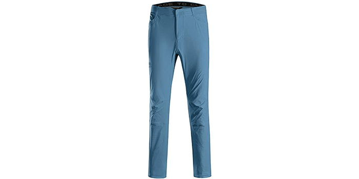 Kailas Men's 9A Quick Dry Pants