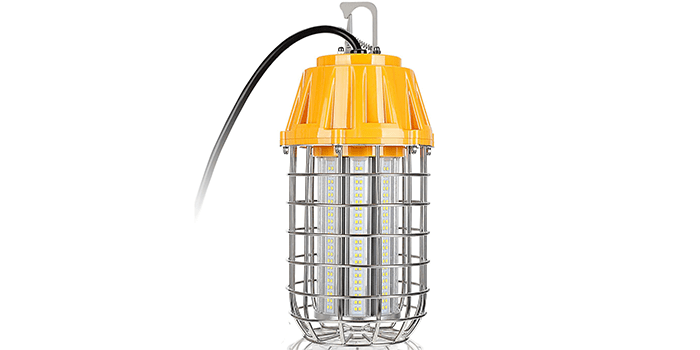 LEONLITE High Bay LED Temporary Work Light