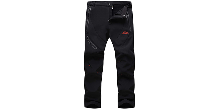 Magcomsen Men's Outdoor Pants