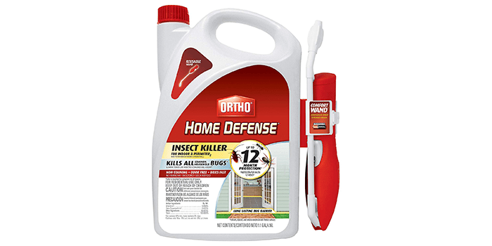 Ortho 0220910 Wand Home Defense Insect Killer
