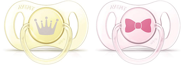 Philips Avent Newborn Pacifier