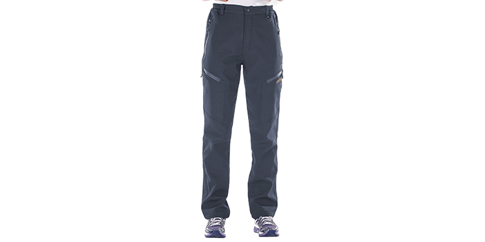 Unitop Women's Winter Outdoor Pants