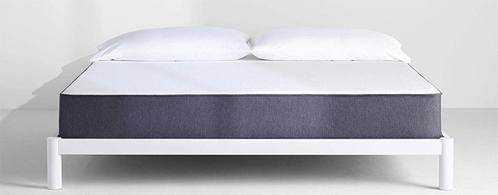 Casper Sleep Memory Foam 10-Inch Mattress