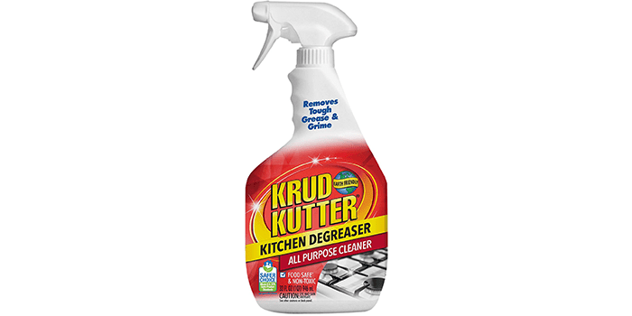 Krud Kutter Kitchen Degreaser All-Purpose Cleaner