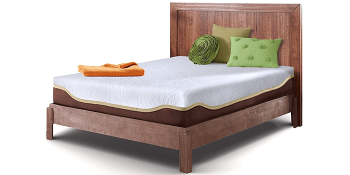 Live and Sleep Resort Elite Mattress