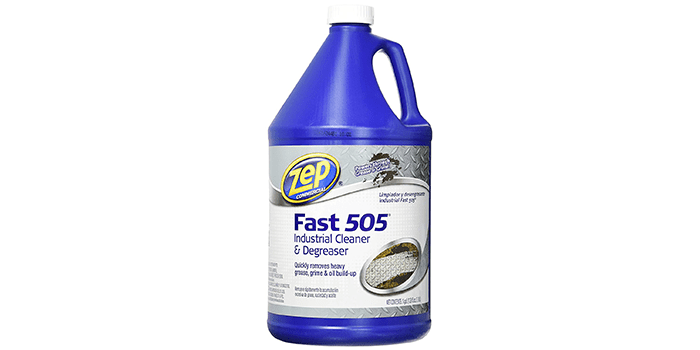 Zep Fast 505 Cleaner & Degreaser