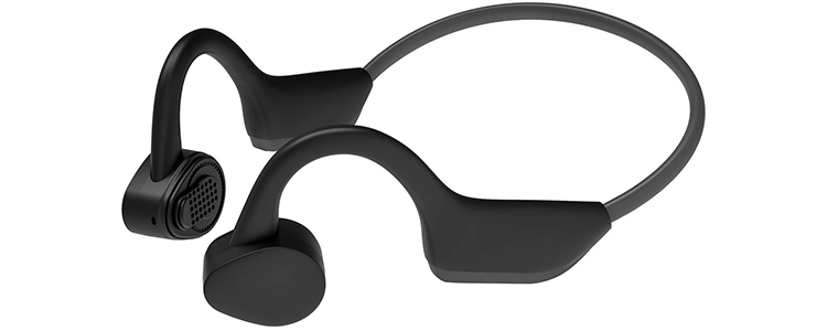 ba2193c6bcc 10 Best Bone Conduction Headphones of 2019 - Reviews