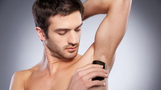 Best Natural Deodorant For Men