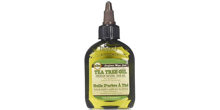 Difeel Mega Care Tea Tree Oil