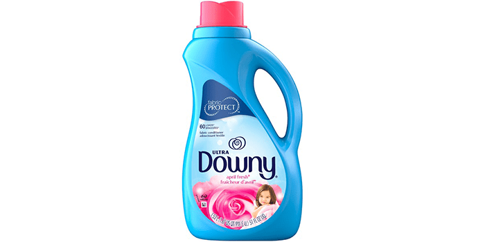 Downy Fabric Softener Ultra Concentrated