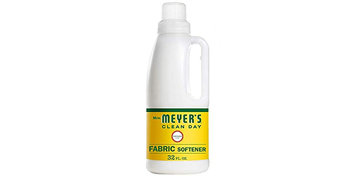 Mrs Meyer's Clean Day Liquid Fabric Softener
