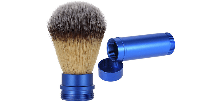 Anself Pure Badger Shaving Brush