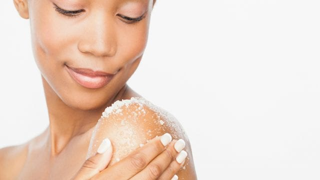 Best Bath Scrubs