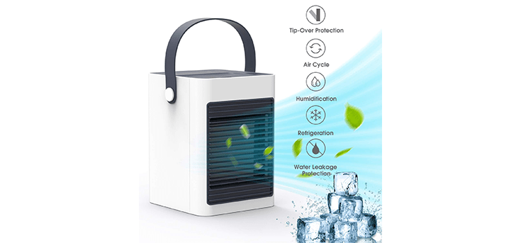 DOUHE Portable Mini Air Conditioner