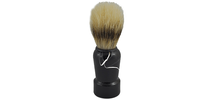 Fromm - Diane Wood Handle Shaving Brush