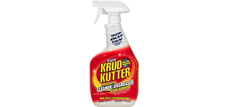 Krud Kutter Original Concentrated Degreaser