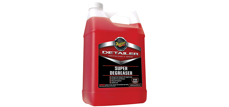 Meguiar's Super Degreaser