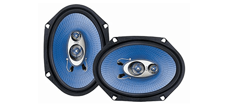Pyle 6x8 Car Sound Speaker