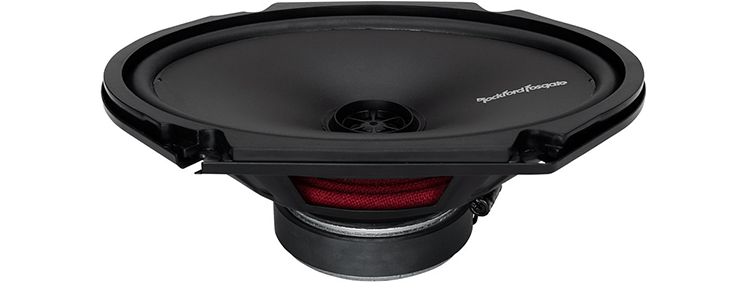 Rockford Fosgate Prime Full Range Coaxial Speakers