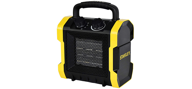 10 Best Space Heaters For Large Rooms Of 2019 Reviews