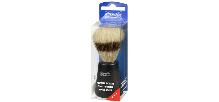 Wilkinson Sword Mens Traditional Classic Shaving Brush