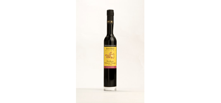 Bistro Blends Aged Italian Heirloom Balsamic Vinegar