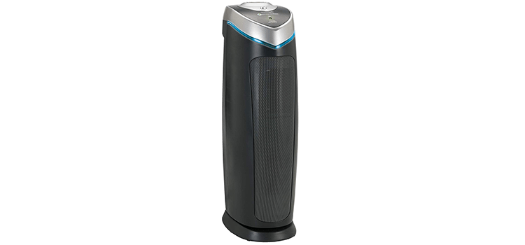 Guardian Technologies Germ Guardian 3-in-1 True HEPA Filter Air Purifier