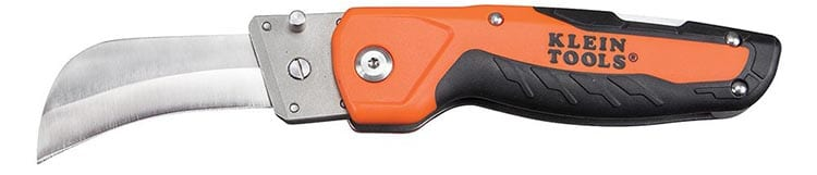 Klein Folding Utility Knife